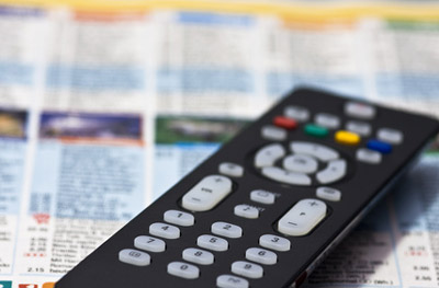 Das Fernsehen in Deutschland lügt schamlos