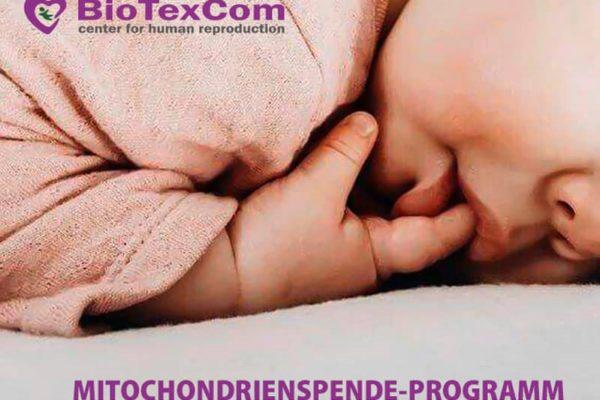 Mit 40 kann eine Frau ein Baby problemlos austragen und ein genetisch verwandtes Kind zur Welt bringen. Ohne Hilfe von eingefrorenen Eizellen!