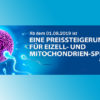 Preissteigerung für Eizell- und Mitochondrien-Spende
