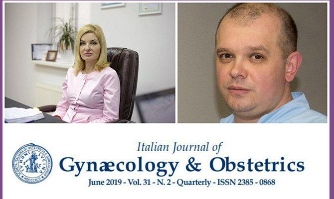 BioTexCom-Mediziner und Stammzelltherapie