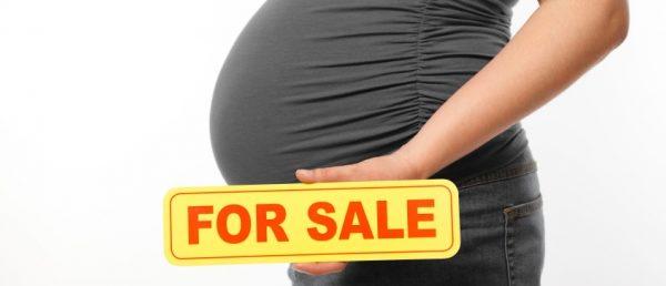 COVID-19 Pandemie: «die Verhältnisse innerhalb der Leihmutterschaftsindustrie sind ans Licht gekommen»