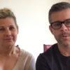 Wunscheltern in Quarantäne:wie ihre Einreise nach Kiew glückte