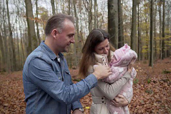 Eine Arte-Dokumentation über Leihmutterschaft in der Ukraine