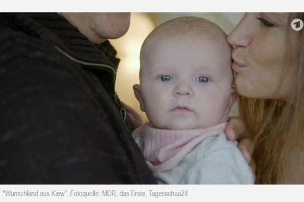 Wunschkind aus Kiew (online schauen)